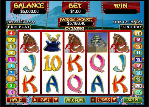 Lock Casino Slots