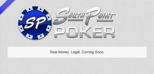 South Point Poker Table