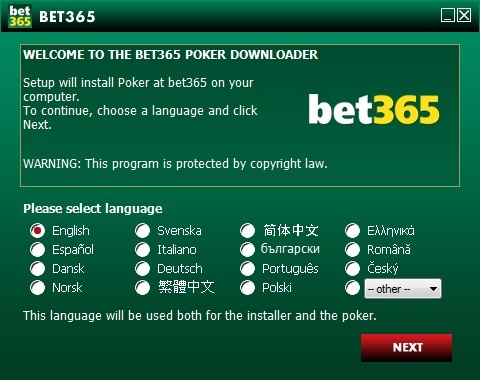 Bet365 casino free download