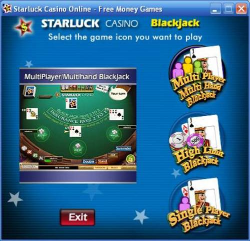 Starluck casino free download casino games ultimate texas hold em