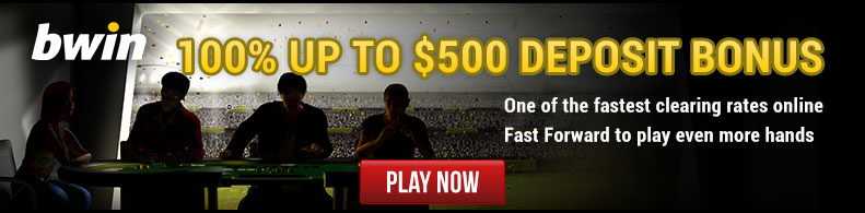 Play Now at bwin!