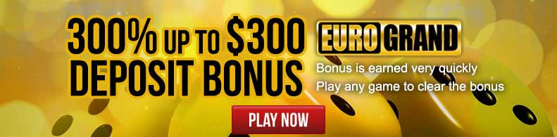 Play Now at Euro Grand!
