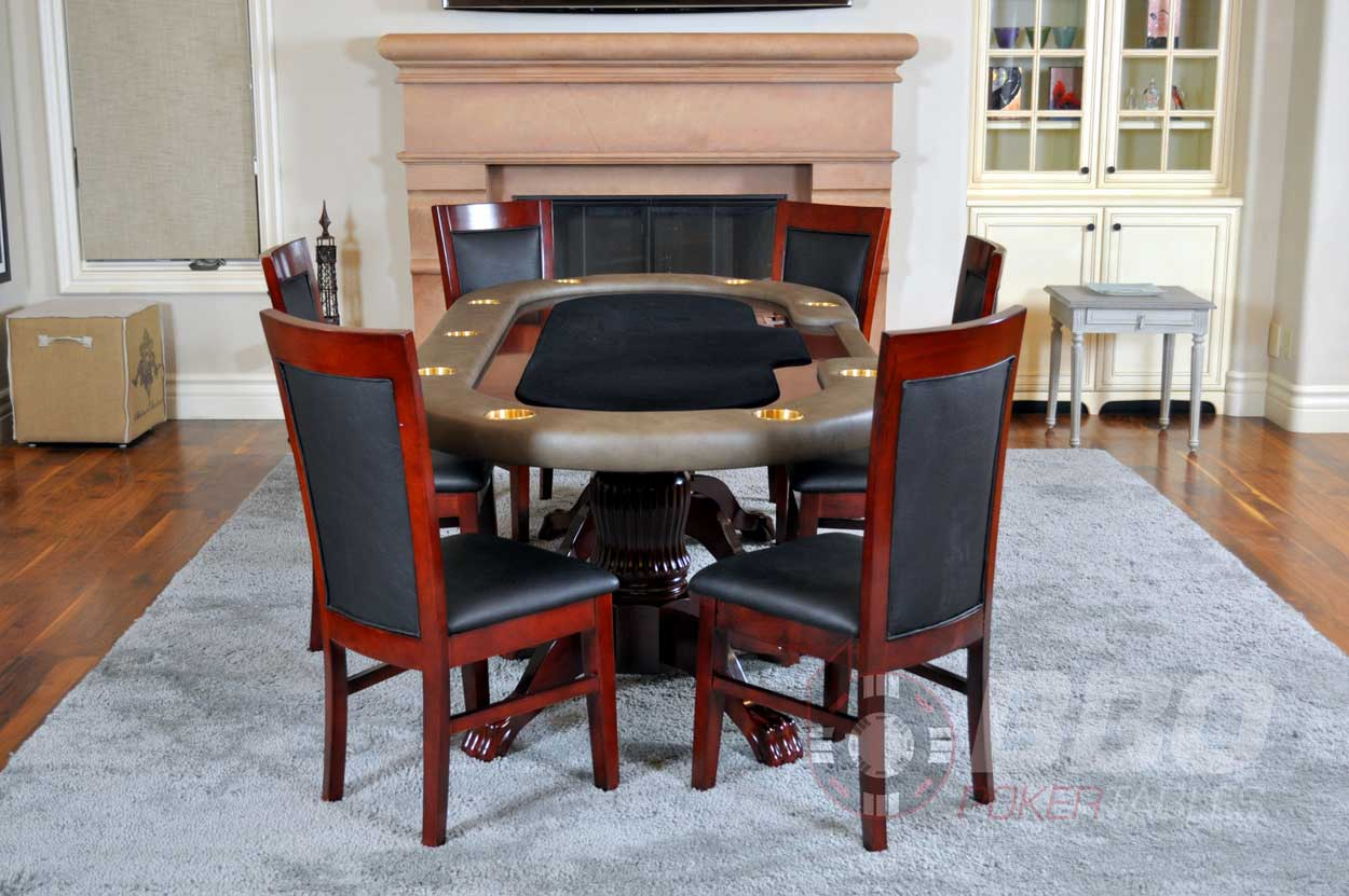 Poker table chairs - Poker Table Chairs 57