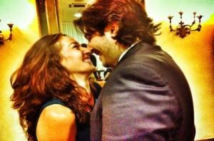 Kara Scott & Giovanni Rizzo