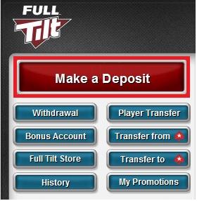 Make a Deposit