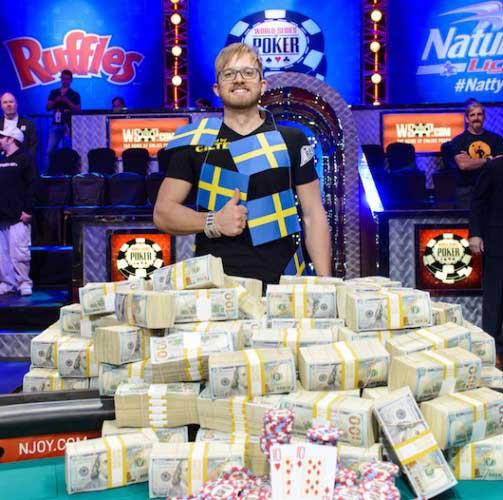 Poker winnings tax uk