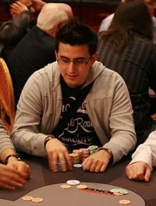 Max Ashkar