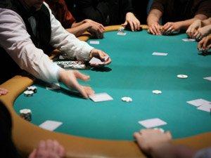 Jobs poker dealer hollywood slots bangor entertainment