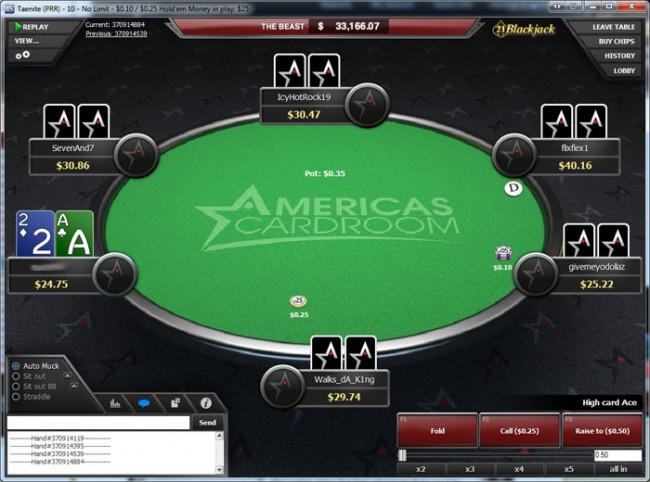 Poker rng software download