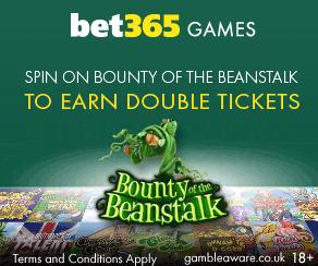 bet365-week1