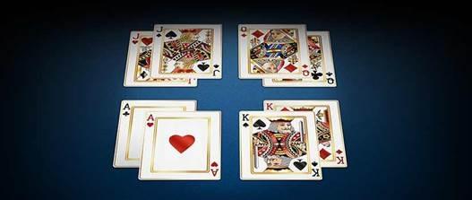 Premium Pairs at bet365 Poker