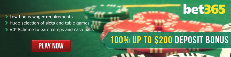 Play Now at bet365!