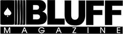 Bluff Magazine logo
