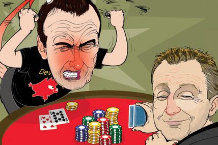 The Worst Bluffs in TV Poker History
