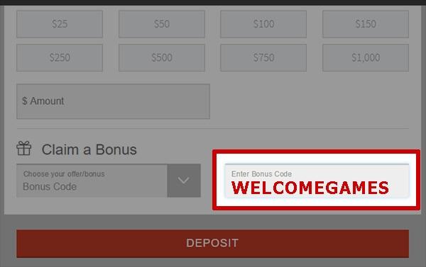 How to Use the Bodog Casino Bonus Codes