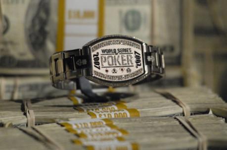 2007 WSOP Grand Champions Bracelet