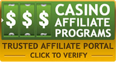 Casino Affiliate Programs Logo