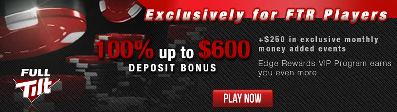 Play Now at Full Tilt Poker!