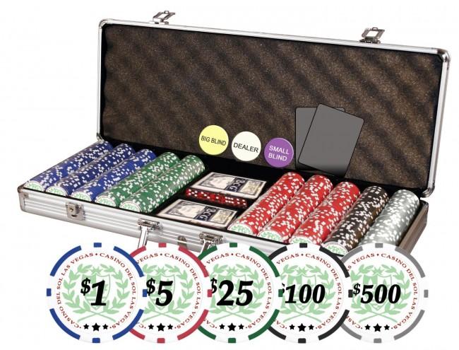 ftr-poker chips