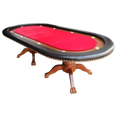 ftr-poker table