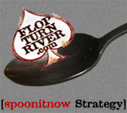 spoonitnow Strategy