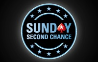 Sunday 2nd Chance