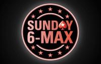 Sunday 6-max