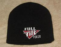 Full Tilt Poker Beanie