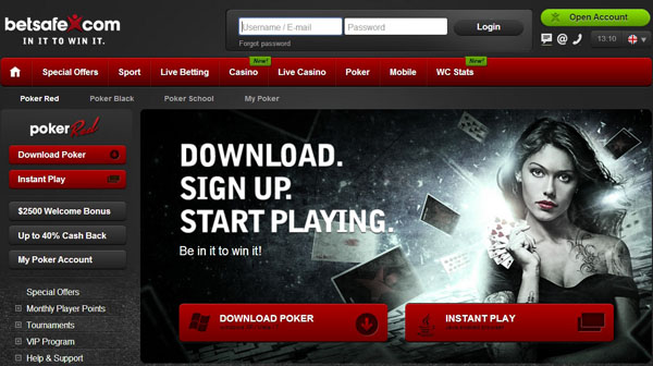 Betsafe casino red download casino no limit trailer