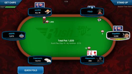 full-tilt-poker-mobile-rush-table