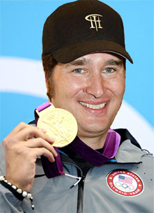 Hellmuth Going for Gold in 2020?