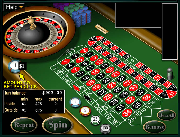 real slots online european roulette play