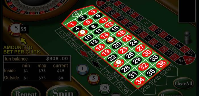 Inside Bets