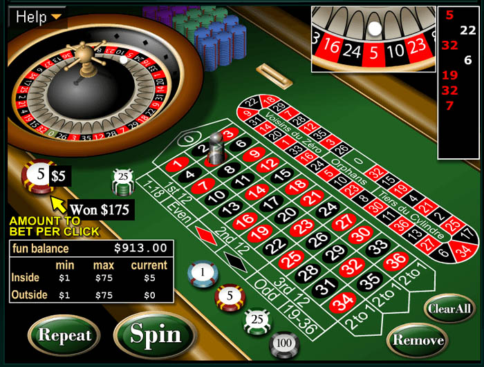 Play online roulette | up to $400 Bonus | Casino.com Canada