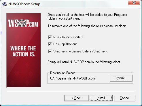 WSOP com Download & WSOP Poker Software Review