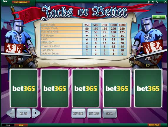 This Game Features A Big Gap In Royal Flush Pay Outs When Comparing The For 4 And 5 Coins Although Between 1 Out