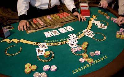 Counting Cards Blackjack Practice Online Guide – Part 3