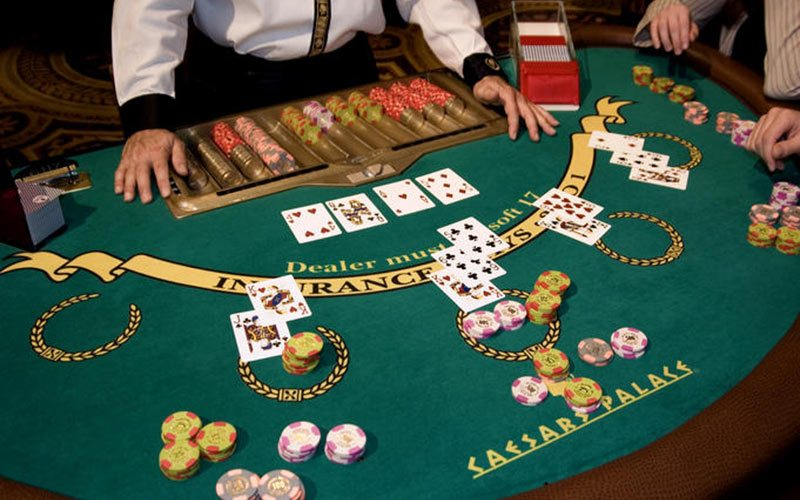 Blackjack Card Counting Online Guide – Part 1
