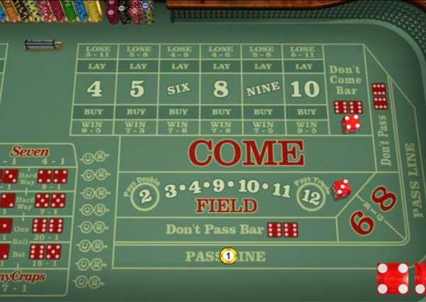 Inverness casino