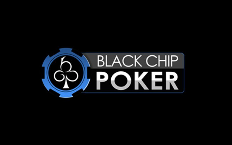 Black Chip Poker Bonus Code