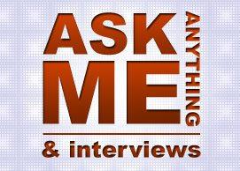 FTR AMAs & Interviews