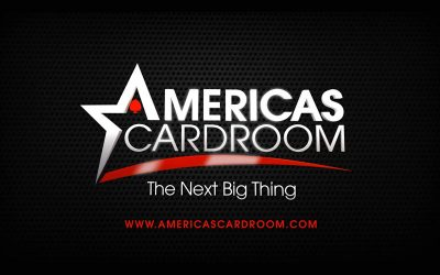 Million Dollar Jackpots Arrive at Americas Cardroom