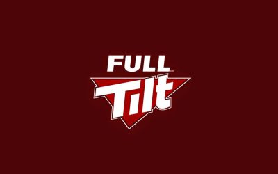 Full Tilt Poker Clothing
