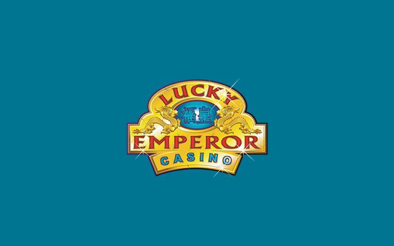 Lucky Emperor Casino Bonus