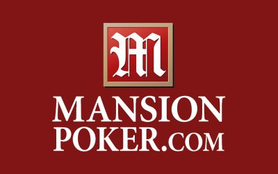 Mansion Poker Rakeback (Club Mansion VIP)