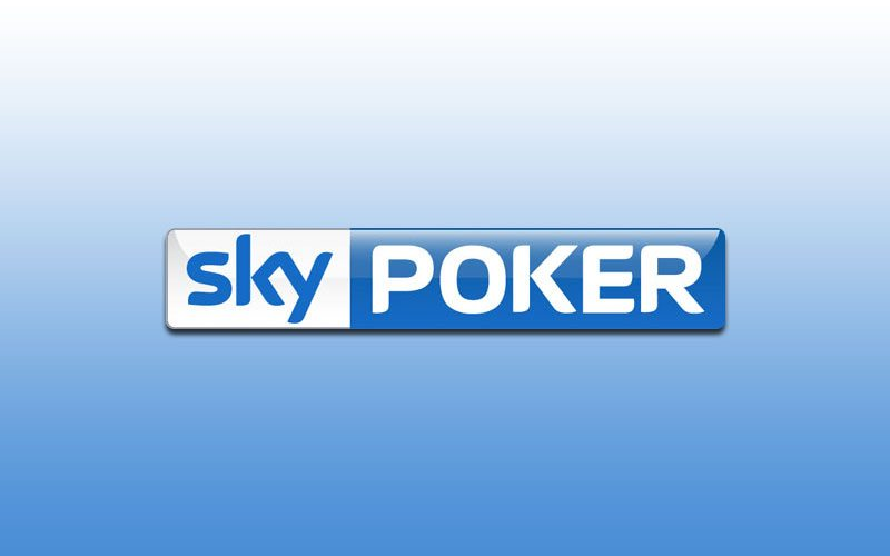 Sky Poker Download