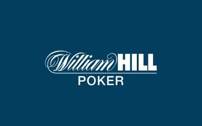 William Hill Poker Rakeback (Players Club VIP)