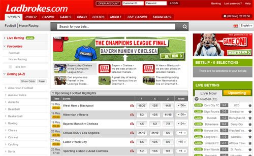 Ladbrokes sports betting review forums banned drugs in professional sports betting