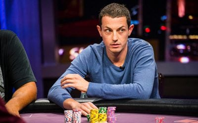 "Tom ""durrrr"" Dwan: Full Tilt Poker Pro"